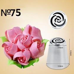 """№75, насадка """"тюльпан"""""""