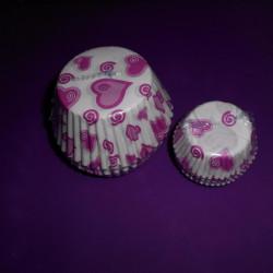 Формочки для кексів...