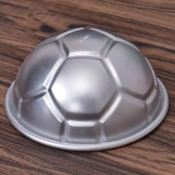 Форма металева М'яч  ВЕЛИКА