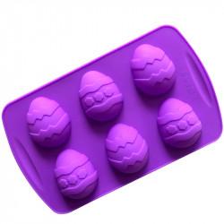 Яйце пасхальне середнє на...