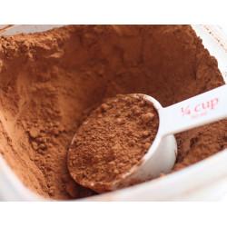 Какао - порошок натуральний...