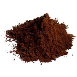 Какао-порошок темний ваговий