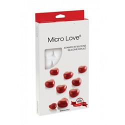 Сердечка міні, Micro Love,...