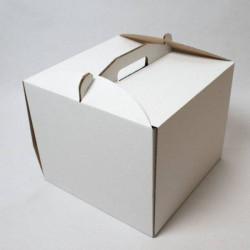 Коробка для торта 30 Х 30 Х...