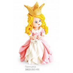 Принцеса   (білява)