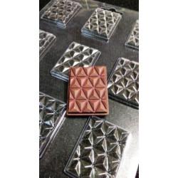Форма пластикова Шоколад...