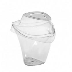 Склянка пластикова для...