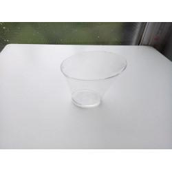 Склянка пластикова мала...