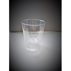 Склянка на ніжці, 200 мл
