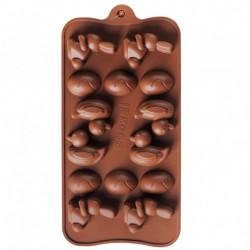 Пасхальна, форма для цукерок
