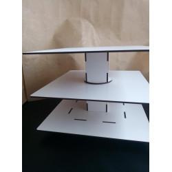 Підставка до кубика Рубіка,...