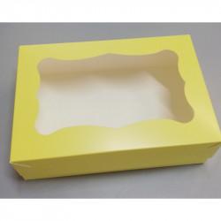 Коробка для конд. виробів...