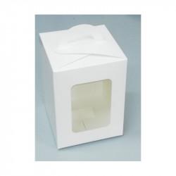 Упаковка для пасхи мелована...