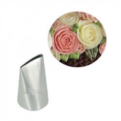 №126, насадка пелюстка троянди